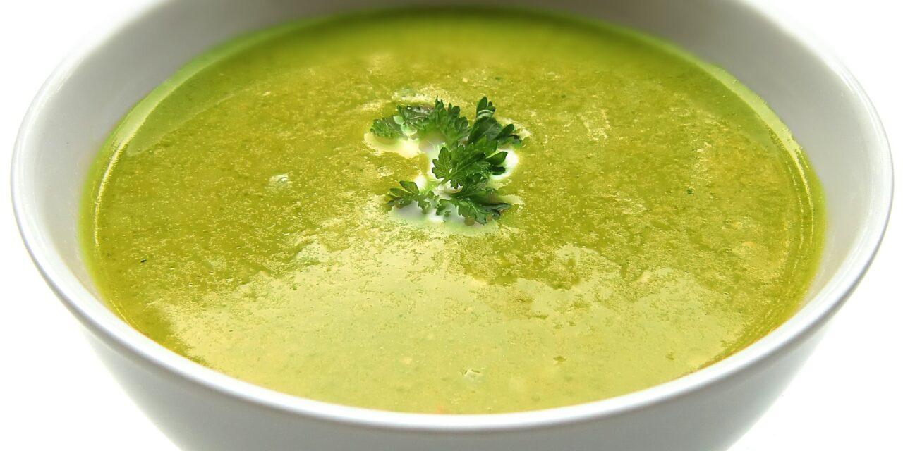 Få mere tid til det hele ved hjælp af suppe